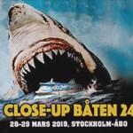 UNANIMATED  – CLOSE UP BÅTEN 28/3 2019