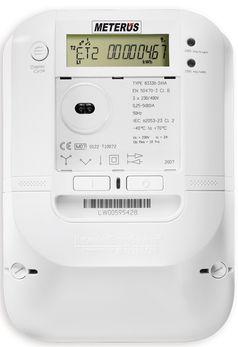 Smart Meter: Intelligenter Stromzähler