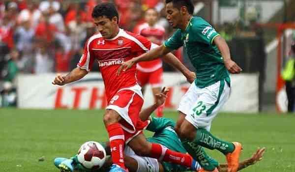 """Resultado de imagen de leon vs toluca 2012"""""""