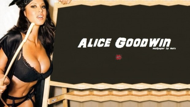 Alice Goodwin Calendario.Extremo Deportivo