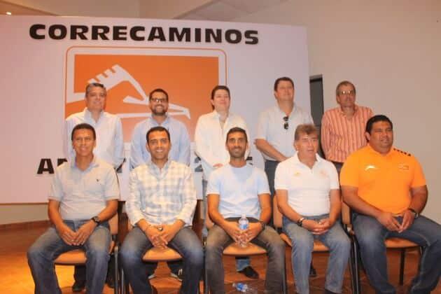 Consejo Deportivo, Cuerpo Técnico y Fuerzas Básicas