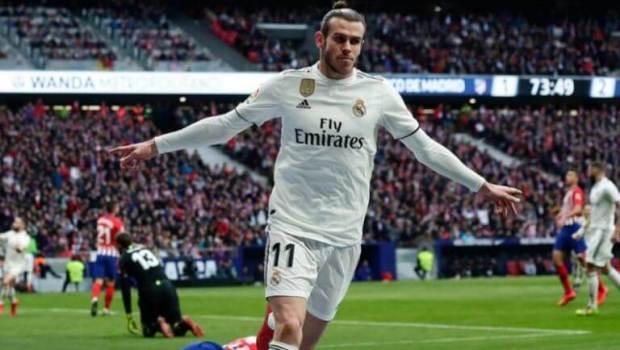 Equipos de la Superliga de China buscarían fichar a Gareth Bale