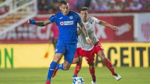 Pedro Caixinha, a favor de que Cruz Azul tenga semanas de intenso futbol