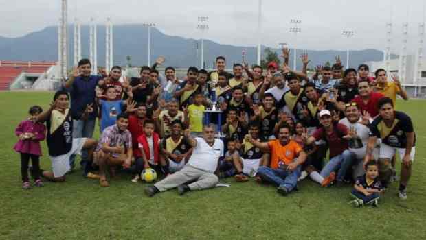 Mi Tocho Arturo es campeón en Santander