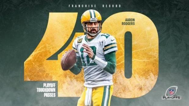 Matt LaFleur asegura que Rodgers es de los mejores mariscales de NFL