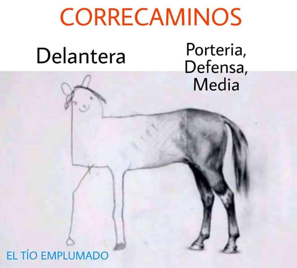 #Memes Correcaminos Clausura 2020