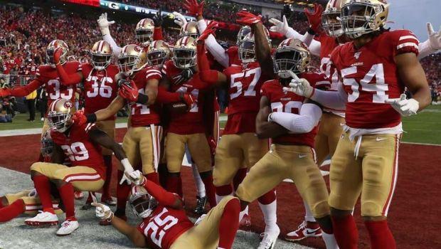 ¡Despertó el gigante! 49ers jugarán el Super Bowl para romper 25 años de sequía