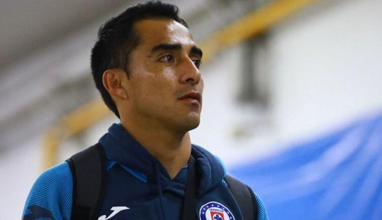 Rafael Baca: 'Nos va a afectar el parón de la Liga MX'