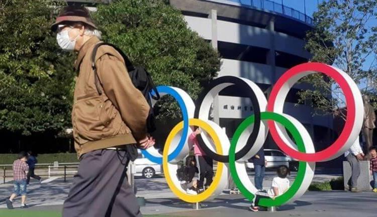 Juegos Olímpicos de Tokio podrían iniciar el 23 de Julio de 2021