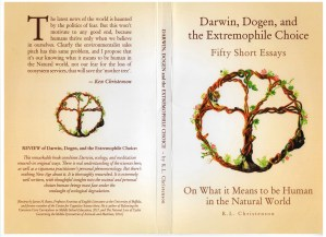 Extremophile Choice Book Ken Christenson