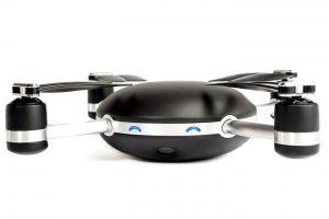 Lily Shot drone. El futuro de las Cámaras de Acción