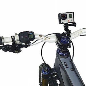 soporte para manillar bicicleta