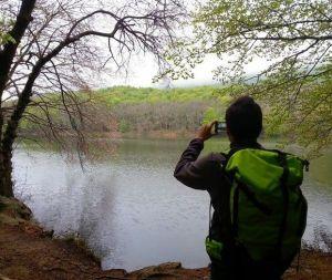 Capítulo 5: Fotografía de paisaje básica para inmortalizar tus rutas de senderismo