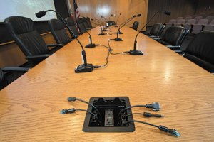 Boardroom Gets Major Refresh with Extron XTP System and