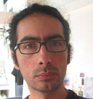 Dr Roberto Toro
