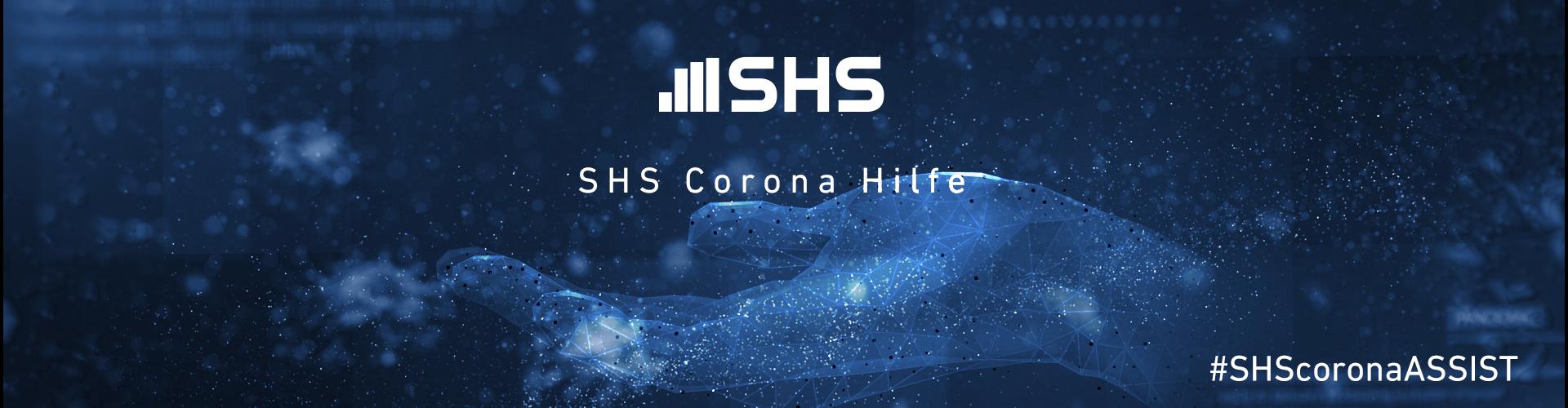 SHS Corona Hilfe SHScoronaASSIST