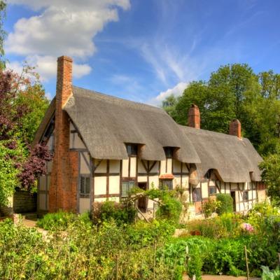 Anne Hataway's Cottage