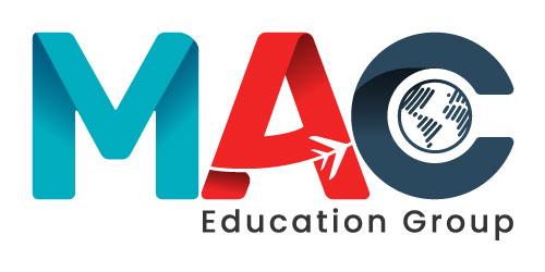 Logo Mac Color Fondo Blanco