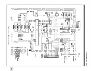 A typical LJetronic wiring diagram, taken from