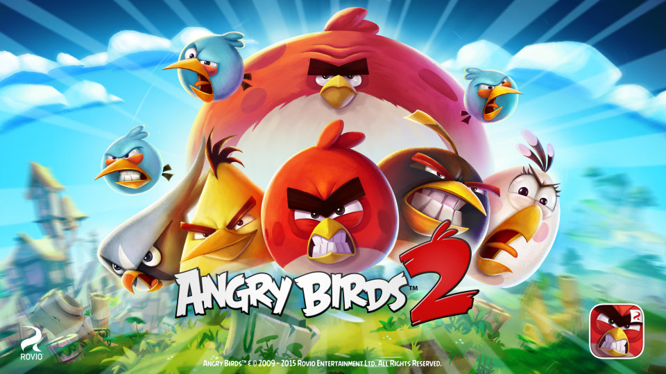 Angry Birds 2 - what about the pigs?