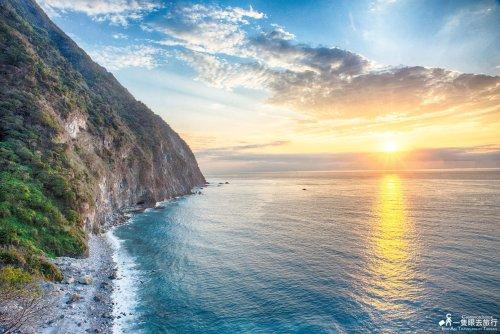 清水斷崖│Qingshui Cliff