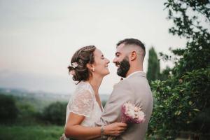 Gemma & Ivan - Boda a la Ginesta Rural   Eye & Heart
