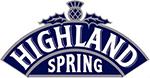 Highland Spring logo