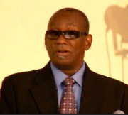 Mr. Arvel Grant, CEO (CCB-Eye Care Caribbean)