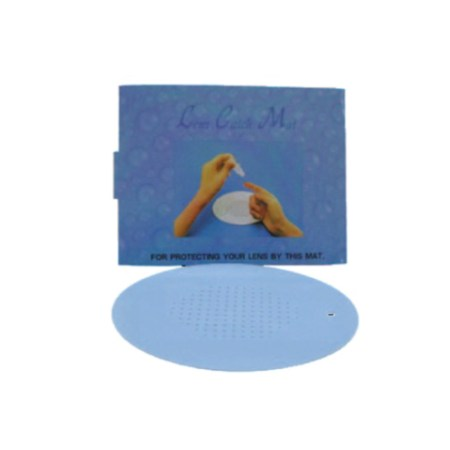 Lens Catch Mat