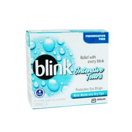 Blink Intensive Tears Drop UD