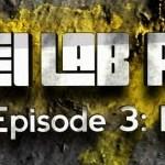 The Pixel Lab Podcast #3: EJ Hassenfratz
