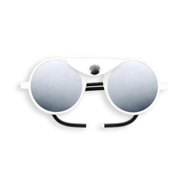 f476007004a White  Sun Glacier izipizi - Eye Eye Design