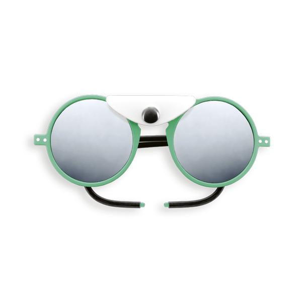 7df0c450617 Green Mint  Sun Glacier izipizi - Eye Eye Design