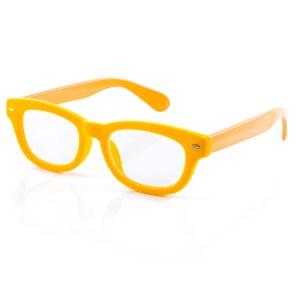 Doubleice Velvet Yellow