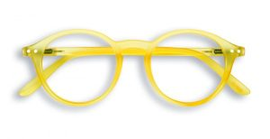 yellow chrome #D izipizi