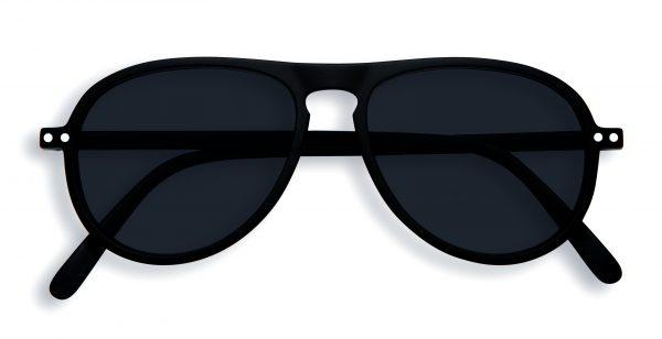 black #I sun izipizi