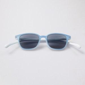 Long arm hawaiian blue sun reading glasses