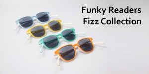 Sun Reading Fizz Collection