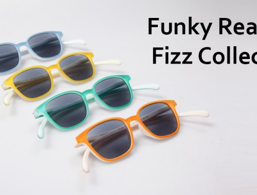 Long arm funky fizz collection