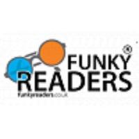 funky reading glasses UK