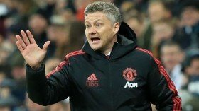 Ole Gunnar Solskjaer will consider resigning from Manchester United