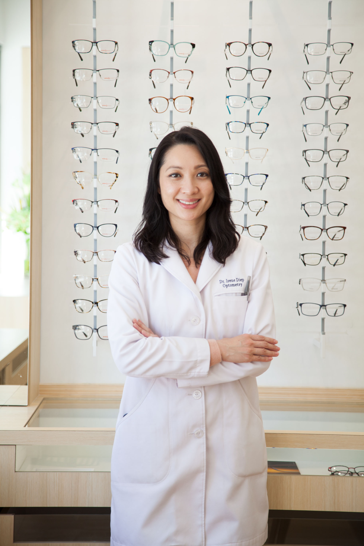 Dr. Irene Diep