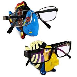 Fish Eyeglass Holders
