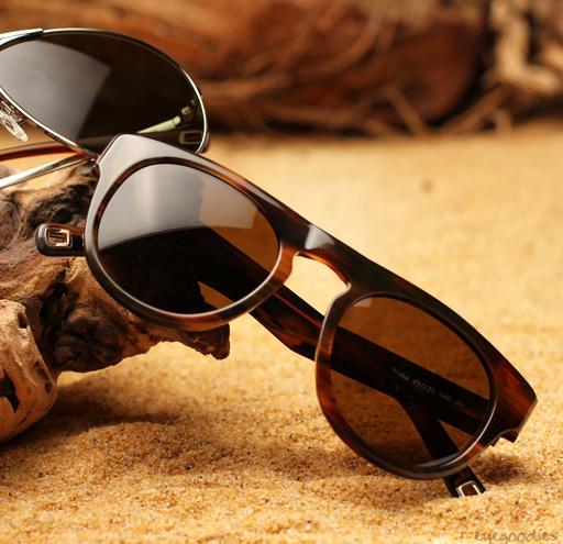 Mosley Tribes Burke sunglasses