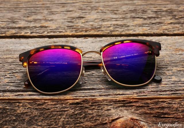 Super Terrazzo Infrared sunglasses