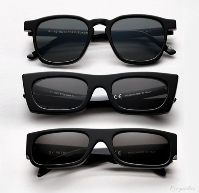 Super Sunglasses Summer 2018