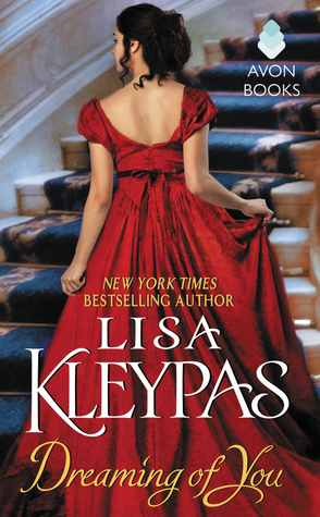 Dreaming of You by Lisa Kleypas | Book Review