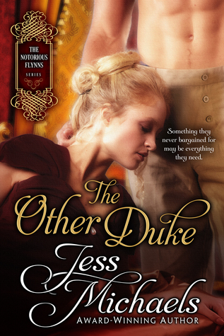 The Other Duke by Jess Michaels | Book Review