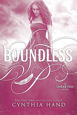 Boundless by Cynthia Hand | Audiobook Review