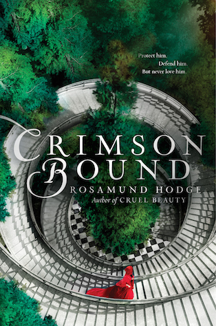 Crimson Bound by Rosamund Hodge | Audiobook Review